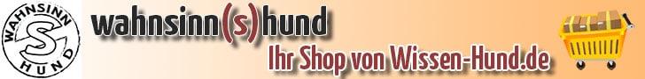 Wahnsinn(s)hund - Ihr Vierbeiner Shop
