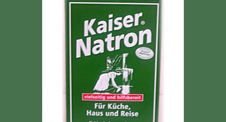 Kaisernatron